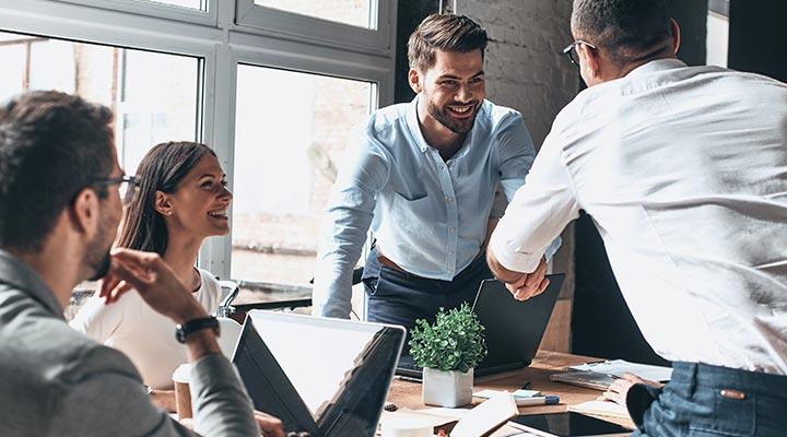 Técnicas para el manejo de conflictos laborales