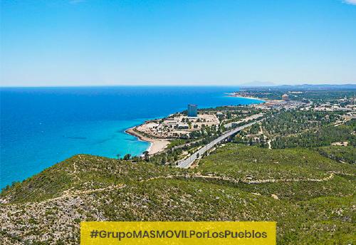nternet España Cataluña Vandellos Playas