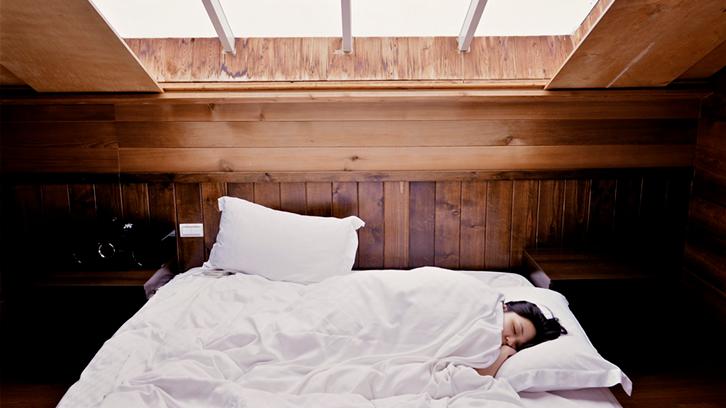 Consejos para dormir mejor y ser más productivo