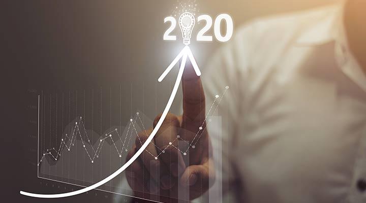 Las tendencias que cambiarán las empresas en 2020