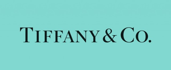 logo de tiffany&co
