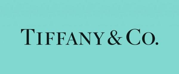 logo de tiffany&co
