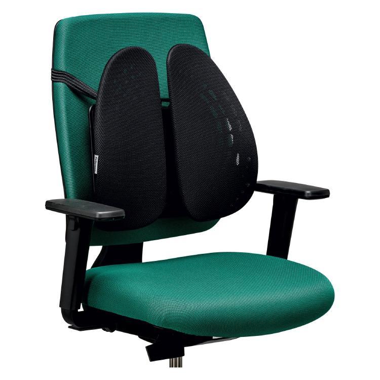 soporte lumbar silla trabajo