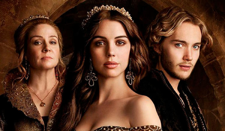 serie television reign