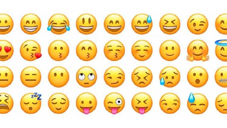 Diviértete creando emojis personalizados con tu móvil