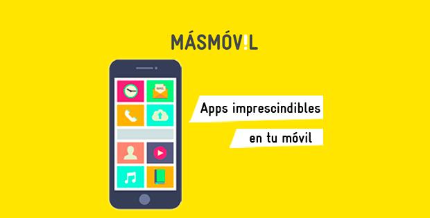 apps que tienes que tener en tu smartphone