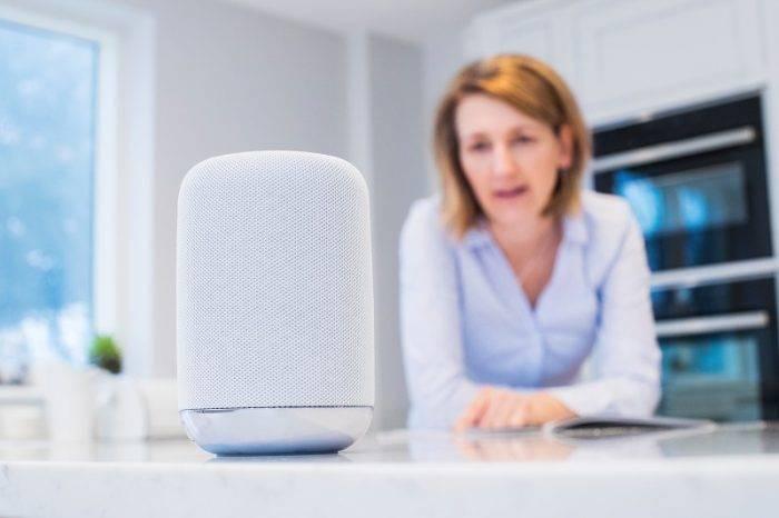 Domótica: gadgets hogar