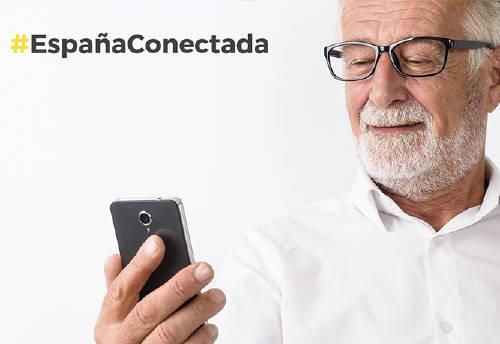 España Conectada País Vasco