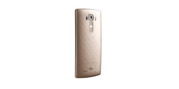 LG-4 color ORO