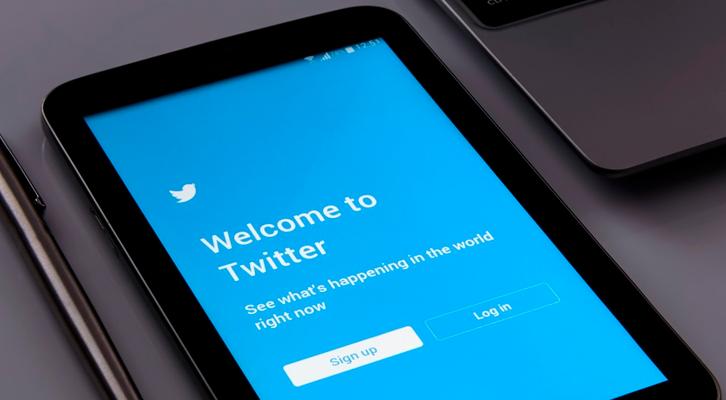 Los orígenes de Twitter