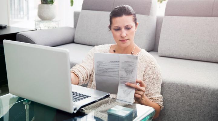 Cómo hacer la Declaración de la Renta sin infringir la cuarentena