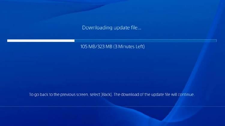 Descagas juegos PS4