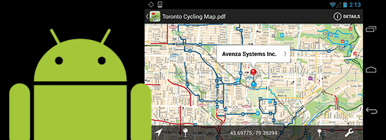 android-pdf-maps