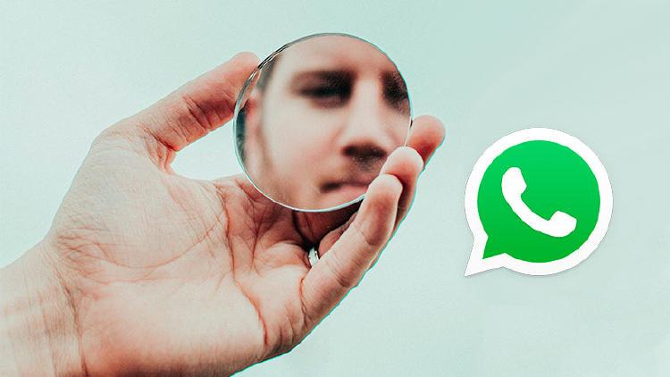 mensajes WhatsApp persona