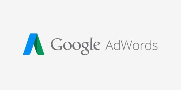 comienzo de google adwords