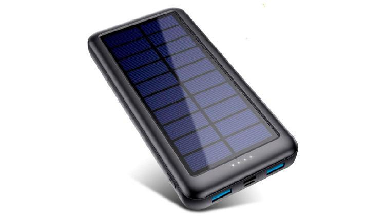bateria placa solar
