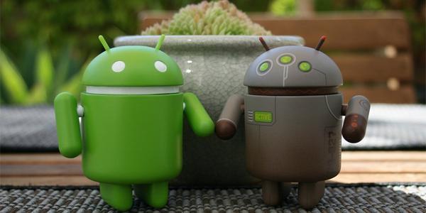 Por qué me gusta mi Android - Tony Ramos
