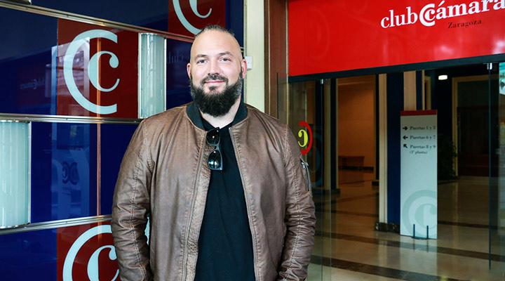 Pablo Sanagustín, un multiemprendedor del que puedes aprender