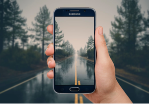 truco encuadrar fotos originales con el móvil