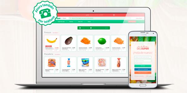 del super | apps para hacer la compra