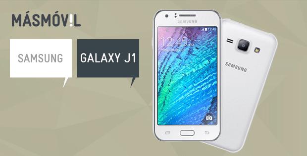 Samsung galaxy j1 libre