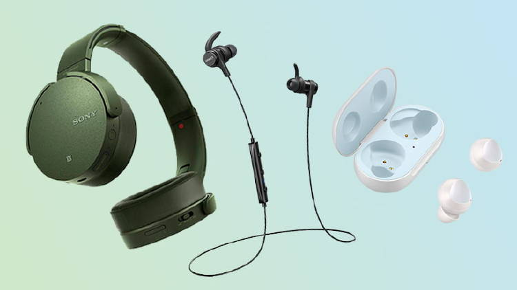 tipos auriculares inalámbricos comparativa