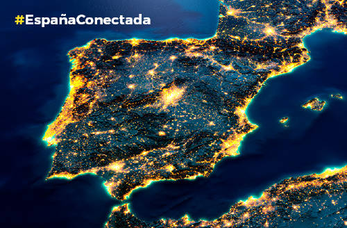 España Conectada MASMOVIL COVID19