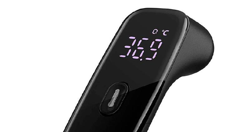 termometro inteligente