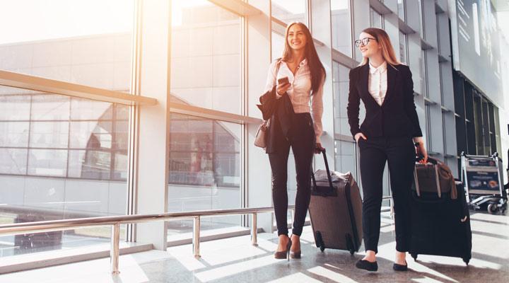 Estas son las razones por las que deberías organizar un viaje de empresa