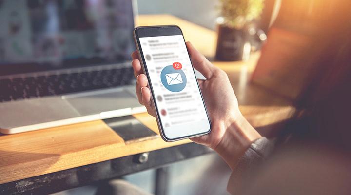 Cómo se protegen los correos electrónicos gracias a la tecnología blockchain