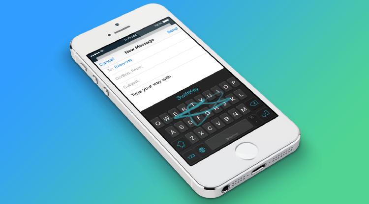 teclado para android
