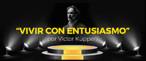 Victor Küppers MASMOVIL Charla Empleados