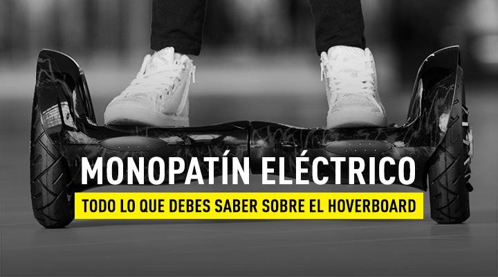 Post monopatines