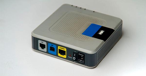 Diferencias entre router y módem | Detalle módem