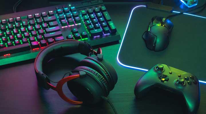 Por qué deberías invertir en videojuegos con tu empresa
