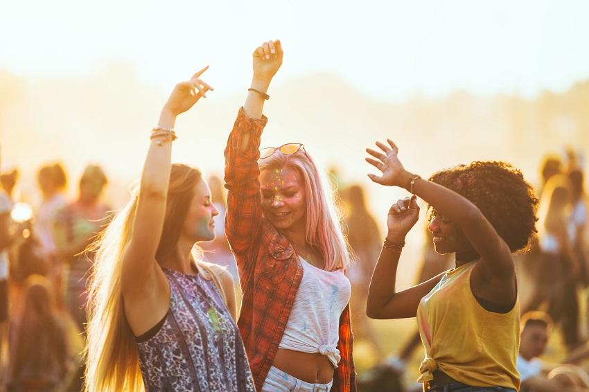 Festivales junio 2019