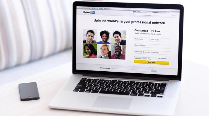 Trucos LinkedIn