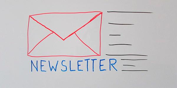 newsletter | borrar información internet