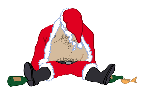 Drunk_Santa_by_yakuks
