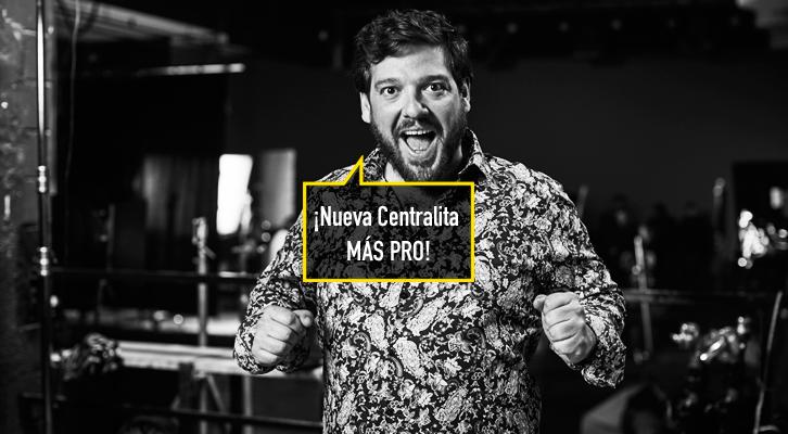 ¡Tarifa MÁS PRO negocios: internet+fijo+móvil+centralita!