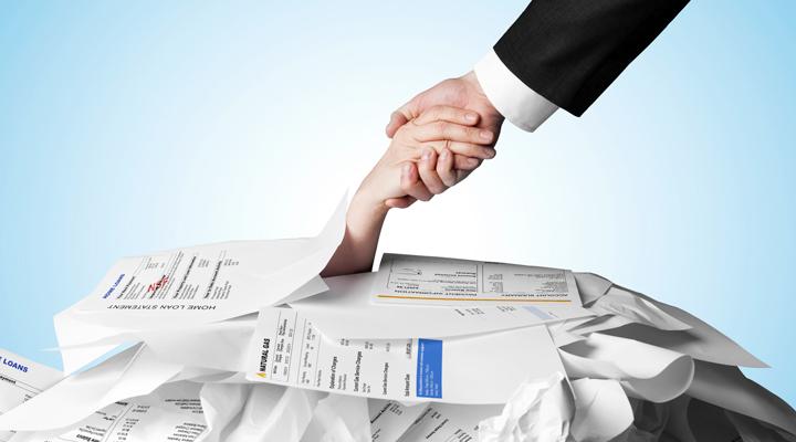 Líbrate de tus deudas como autónomo con la Ley de Segunda Oportunidad