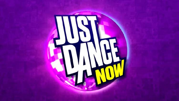just dance bailar