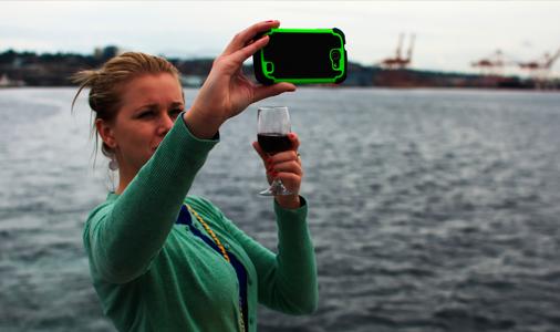 Los mejores selfies veraniegos