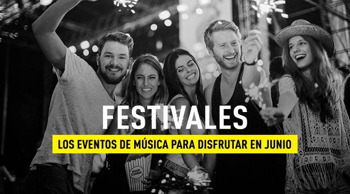 POST festivales