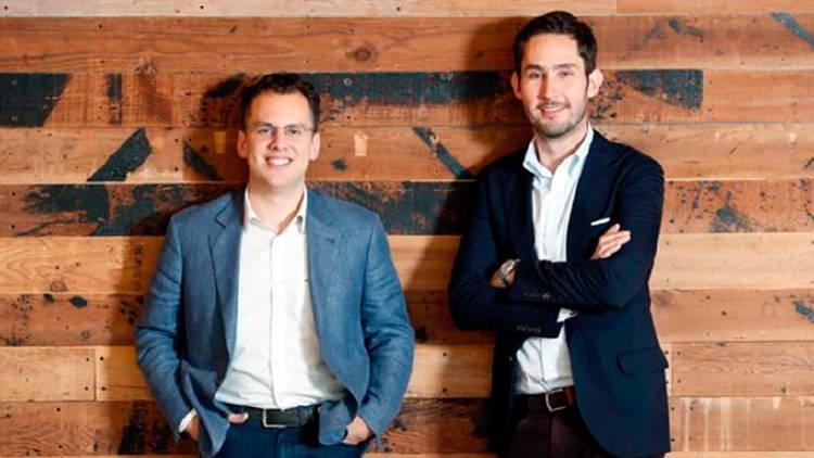 fundadores instagram