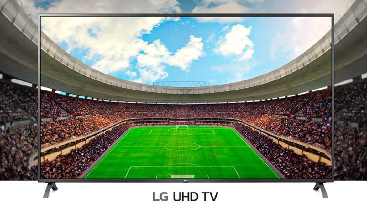 television lg mas vendidas amazon