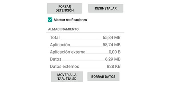 Cómo borrar apps preinstaladas en tu Android | evernote