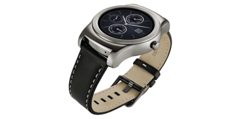 mejor smartwatch - lg urbane