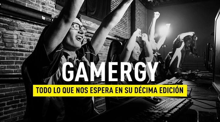 Gamergy 2018
