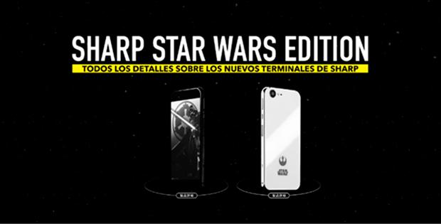 móviles de star wars